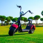 Comprar Patinete scooter electrico 2000W