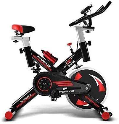 Bicicleta Spinning Fit-Force
