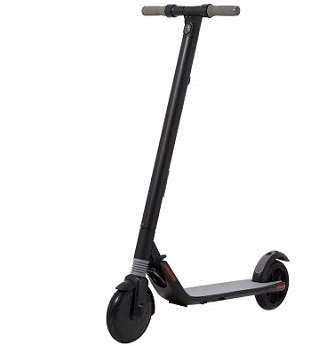 Patinete Electrico IWatRoad R8 - Ecogyro S8