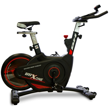 Bicicleta spinning resistencia magnetica BH RDX One